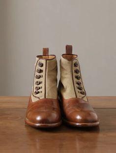 [エンベロープオンラインショップ] Le Yucca's ブーツ Lisette セレクト