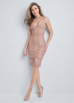 Dresses - Gemma Fashion Formal Dress Shops, Going Out Outfits, Lovely Dresses, Buy Dress, Fashion Outfits, Womens Fashion, Lace Detail, Dresses For Sale, Dress To Impress