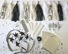 New Year's Eve in Style on Pinterest | Crown party, New years eve ...