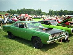 69 Road Runner Plymouth Muscle Cars, Dodge Muscle Cars, Porsche, Audi, Triumph Motorcycles, Mopar, Carlisle, 1969 Plymouth Roadrunner, Ducati