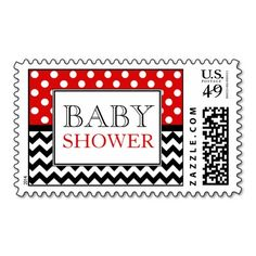 about baby shower postage stamps on pinterest postage stamps