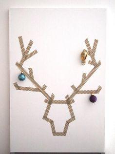 DIY Christmas Decorations with Plascon Aerolak & Paint, Image Source en.paperblog.com