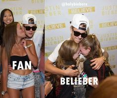 Do you think when fans wear stuff like that it makes Justin a bit uncomfortable to touch them? Fotos Do Justin Bieber, All About Justin Bieber, Justin Bieber Pictures, Justin Bieber Kissing, Estilo Selena Gomez, I Love Him, My Love, He Is My Everything, Believe