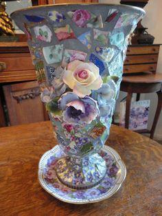 vase by Bonnie Arkin bonniearkin@gmail.com