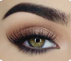 Our readers choose these products for longer, lusher, healthier lashes 9 Prom Makeup Looks That Will Make You the Belle of the BallNeed to soothe itchy, extremely dry skin? Readers…New Trends of 2017 Colorful Eye Makeup & Best… Eye Makeup Tips, Smokey Eye Makeup, Makeup Goals, Skin Makeup, Makeup Inspo, Makeup Inspiration, Makeup Ideas, Makeup Tricks, Makeup Eyeshadow
