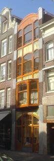 Haarlemmerdijk 140, Amsterdam