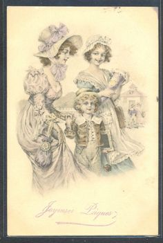 US $9.99 Used in Collectibles, Postcards, Artist Signed
