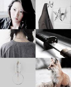 Kira yukimura from teen wolf Stiles And Malia, Alice Anime, Arden Cho, Mtv Shows, Dark Queen, Allison Argent, Teen Wolf Cast, Scott Mccall, Wolf Girl