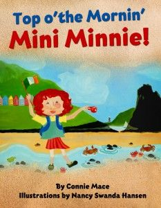 Take an adventure in a bottle to Ireland with Mini Minnie, Granny Ballyroo, Bridget Balligally and her pet chicken. Granny will teach your children how to count to 10 in Irish, while Minnie learns to trust God.