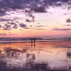 Gorgeous colors at Playa Hermosa during sunset tonight. We are going to be in Uvita for the next 3 nights and then Corcovado for two. We just love the south of Costa Rica, it offers a unique experience unlike any other part of the country. Raw, wild and m