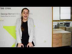 Testimonio de nuestra #alumna Isabel. La plataforma de teleformacion de los #cursosonline es muy intuitiva - YouTube Videos, Youtube, Sweaters, Fashion, Wedges, Interview, Moda, Fashion Styles, Sweater