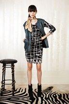 Kelly Wearstler:  pre-spring/summer 2013 ready to wear