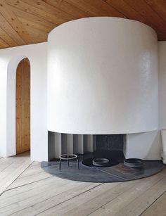 Die Landhäuser von Bildhauer Xavier Corberó