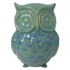 Garden Owl from Target :)