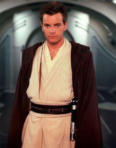 Obi Wan - Episode I