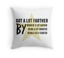 This Hamilton pillow is just awesome :)