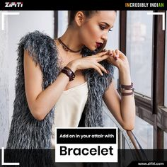 Stunning bracelets for women and bangles that complement any outfit. Browse our collection of bracelets and bangle bracelets today on Zifiti.com