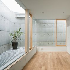 House in Minamimachi 3 by Suppose Design Office