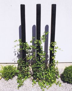Trendy garden furniture with style Garden Trellis, Garden Fencing, Garden Art, Garden Design, Abstract Canvas Wall Art, Garden Of Earthly Delights, Asian Garden, Minimalist Home Decor, Back Gardens