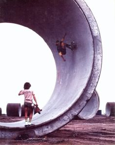 """'Skateboard Kings': Early Dogtown skate doc with Tony Alva, Stacy Peralta, Shogo Kubo and more. Nice companion to """"Lords Of Dogtown"""" 