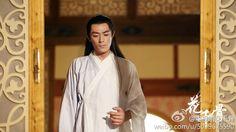 The Journey of Flower 《花千骨》 - Wallace Huo, Zhao Li Ying, Jiang Xin