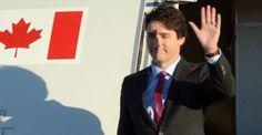Kanada Başbakanı Justin Trudeau'dan mültecilere çağrı