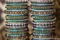 indian wedding bridal jewelry bangles churis http://pinterestwomenfashionblog.blogspot.com/