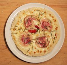 Pizza del '400 di Corrado