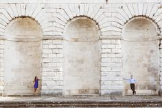 couple in florence