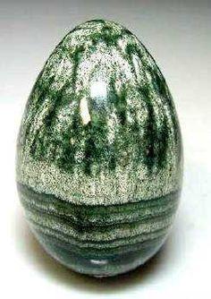 Seraphinite (clinochlore) - Russia.