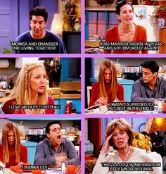 Phoebe, I'm sorry, but I think Jacques Cousteau is dead.