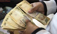 Rajkot DEO caught taking Rs 25K bribe