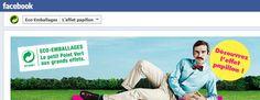 Faites les bons gestes sur Facebook avec Eco-Emballages !