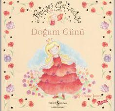 prenses gelincik   dogum gunu - janey louise jones - is bankasi kultur yayinlari  http://www.idefix.com/kitap/prenses-gelincik-dogum-gunu-janey-louise-jones/tanim.asp