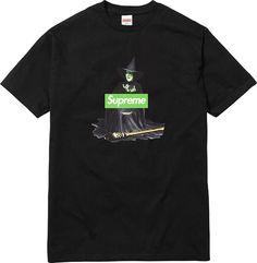 【コラボ箱T】SUPREME x UNDERCOVER ボックスTシャツ、スウェットの画像も公開!