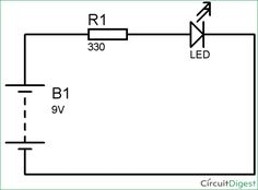 PWM generation using 555 timer IC circuit diagram