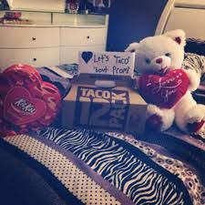 If anyone did this for me, I'd die