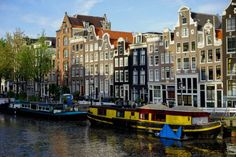 Amsterdam - Netherlands (byMatthias Ripp)