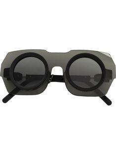 Kuboraum sunglasses | Architect's Fashion