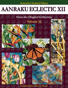 stained glass patterns pattern books and stained glass on