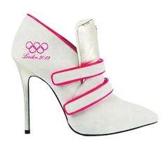 Olympic suede, by Cesare Paciotti