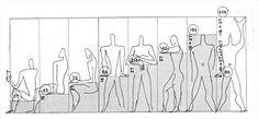 Modulor Fondation Le Corbusier - BIOGRAPHIE