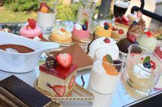 ブリリアント・ザ・シーサイド芦屋|結婚式場写真「35種類のデザートビュッフェ」 【みんなのウェディング】
