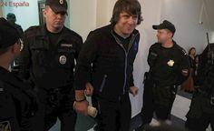 Declarados culpables los cinco acusados del asesinato del opositor ruso Boris Nemtsov
