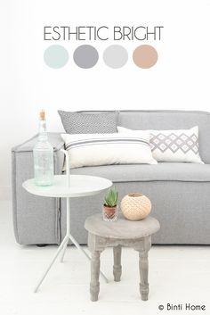 ¿Cómo decorar un sofá gris? Te damos tres posibilidades | Decorar tu casa es facilisimo.com