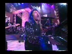 Little Richard - Good Golly Miss Molly (Muhammad Ali's 50th Birthday)