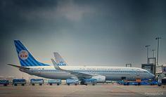 Ik heb de grote eer gehad om een serie foto's te maken in opdracht van de KLM. Deze afbeelding is en blijft een van mijn favorieten.