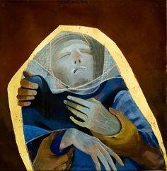 Pamoison de la Vierge