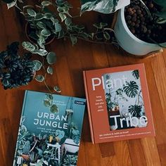 Plant Tribe Book (@planttribebook) • Instagram photos and videos