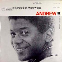 Andrew Hill - 1964 - Andrew !!! (Blue Note)